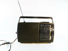 Grundig Music Boy 170 / 5 Band Transistorradio / Weltempfänger / Kofferradio