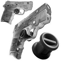 Micro Trigger Stop Holster Fits Smith & Wesson Bodyguard 380 & M&P 380 s20