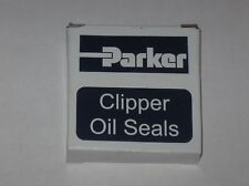 Parker Clipper Oil Seal #20604 H1L5 1QTR08 NOS