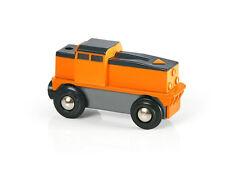 BRIO 33215 Kleine Batterielok Frachtlok