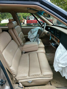 Interior Parts For Buick Park Avenue For Sale Ebay