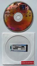 Microsoft Windows XP Professional 1 - 2CPU Operating System w/ Product Key