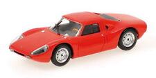 1:43 Porsche 904 GTS 1964 1/43 • MINICHAMPS 400065722 #
