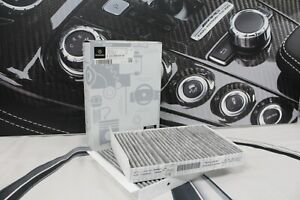 Fits Mercedes S-Class W222 Genuine Blue Print Air Cabin Filter Set