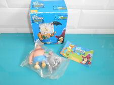 18.6.10.9 Figurine Peter Pan Pirates Indien Famosa Disney Heroes boite