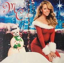 Mariah Carey - Merry Christmas II You LP Vinyl Record