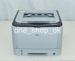 Ricoh Aficio SP 3410DN Mono Duplex Network Laser Printer