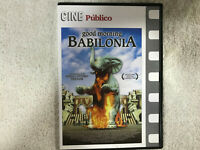 GOOD MORNING BABILONIA DVD PAOLO Y VITTORIO TAVIANI
