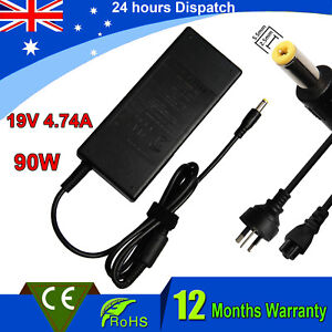 19V 4.74A 90W Adapter For ASUS Laptop Charger Power Charger Supply With Cord