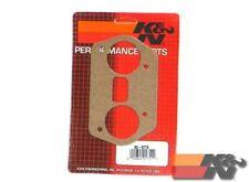 K&N Air Filter Gasket For GASKET WEBER IDF 85-9776