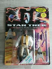Playmates Star Trek Generations Worf In Sailor Outfit