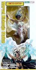 Kotobukiya Marvel Bishoujo STORM Statue Collectibles NEW SEALED LIMITED EDITION
