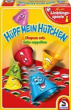 Schmidt 40530 - Castillo Hinchable Mein Hütchen, NUEVO / embalaje original
