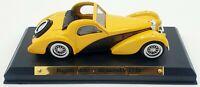 EBOND Bugatti Atalante decouvrable 1939 - Solido - 1:43 S031.