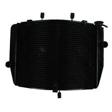Black Replacement Radiator Cooler Fit For KAWASAKI NINJA ZX-6R 2009-2020