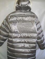 RARE~Adidas CARLO GRUBER CG 68 PARKA Jacket Winter snow ski Hoody Coat~Men Sz XL