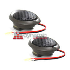 "MOREL MT 220 Car Audio 2"" Tweeters 300W Speaker Tweeter Silk Dome MT220 Pair"