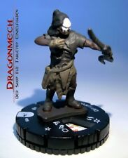 Heroclix Lord of the rings #205 capitaine Lurtz