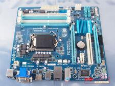 100% tested Gigabyte GA-Z77M-D3H V1.0 motherboard 1155 DDR3 Intel Z77 Express