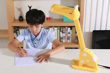 Uniware L5508Wh Giraffe shaped Led Desk Lamp for children(Best Gift For Kids)