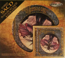 Jon Anderson - Olias of Sunhillow  Audio Fidelity SACD (Hybrid, Remastered)