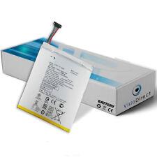 Batterie pour Asus Zenpad 10 Z300M Z300CNL Z301M P00C P021 P028 C11P1517 4700mAh