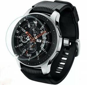 2x Displayschutz für Samsung Watch 42mm/46mm / Gear S3 - Glasschutzfolie 9H