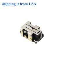 DC POWER JACK FOR HP EliteBook 840 G3 826805-001 SR2EY CHARGING PORT