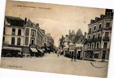 CPA  Vitré (Ille-et-Vilaine) - Rue Garengeot   (226824)