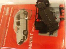 1/87 Herpa MiniKit VW Golf II 4-türig schwarz 012195-007
