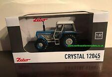 Universal HOBBIES 1/32 SCALA Zetor Crystal 120.45 BLU (1972) 4985 ** In Stock **