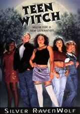 Teen Witch: Wicca for a New Generation,Silver Ravenwolf