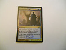 1x MTG FOIL Restore the Peace-Ristabilira la Pace Magic EDH DGM ITA Italiano x1