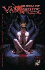 ARH Comix Comics Queen Of Vampires #5 NM 2016 marvel dc studios statue sideshow