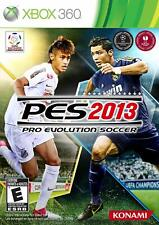 PES Pro Evolution Soccer 2013 (Xbox 360 )