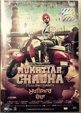 Mukhtiar Chadha - Diljit Dosanjh - 2015 Official Punjabi Movie DVD ALL/0 Subtitl