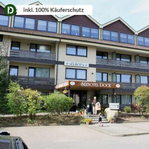 Nordsee 8 Tage Bad Bederkesa Urlaub Seehotel Geestland Reise-Gutschein 3 Sterne