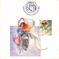"7"" Fish (Marillion) – A Gentleman's Excuse Me // Germany 1990"