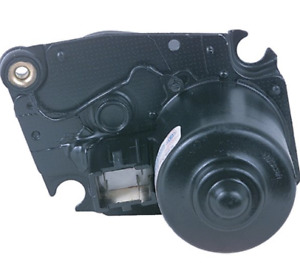 Ford F100 Bronco Wiper Motor 1981 to 1986