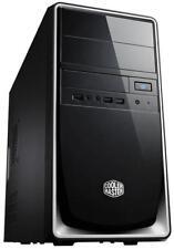 Pc. Windows 7 Pro 64 Bit Intel G3900 CPU ASUS B250m MB 8 GB RAM 120 GB SSD