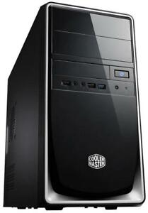 Brand new desktop computer AMD FM2+ CPU, 4 GB RAM 1TB HDD VGA DVI Windows XP