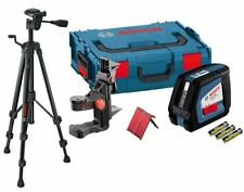 Instruments de mesure à laser de bricolage Bosch