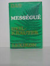 Das Messegue Heilkräuter-Lexikon,    F05-13