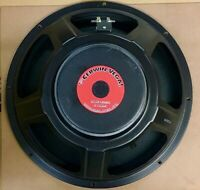 Authentic Cerwin-Vega WOFP15254 15-inch 6-ohms replacement Speaker woofer
