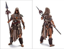 Assassins Creed Ah Tabai Action Figure Figurine Video Game Doll Toy Collectible