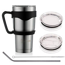30oz Stainless Steel Vacuum Insulated Tumbler Double Wall Travel Coffee Mug