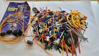 5.75 lbs KNEX Rods Connectors Random Mixed Bulk Lot Standard Replacement Parts