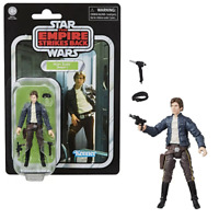 Han Solo (Bespin) - Star Wars The Vintage Collection ROS Action Figure