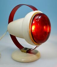 PHILIPS Rotlichtlampe Design: Charlotte Perriand - 15275 -