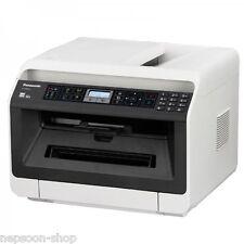 Panasonic KX-MB2120 4in1 Laserdrucker Scaner Duplex Mono-Multifunktionsdrucker